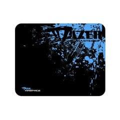 Peles paliktnisE-Blue Mazer Marface S, 280 x 225 mm, melns/zils