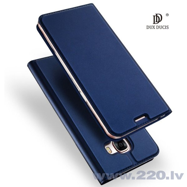 Atverams maciņš Dux Ducis Premium Magnet Samsung A600 Galaxy A6 (2018)
