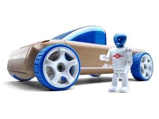 Игрушечный автомобиль Automoblox Original T9 pick-up blue цена и информация | Игрушки для мальчиков | 220.lv