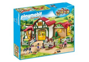 6926 PLAYMOBIL® Country, Zirgu ferma