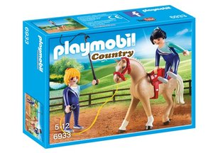 6933 PLAYMOBIL® Country, Žokėjus