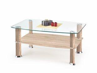 Kafijas galdiņš Astra, ozola krāsa