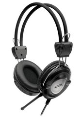 A4Tech headset HS-19 Stereo