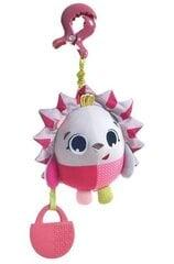 Piekarināma-košļājama rotaļlieta Ezis Tiny Love Marie Jumpy cena un informācija | Piekarināma-košļājama rotaļlieta Ezis Tiny Love Marie Jumpy | 220.lv