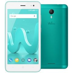 Wiko Jerry 2, 16 GB, Zaļa