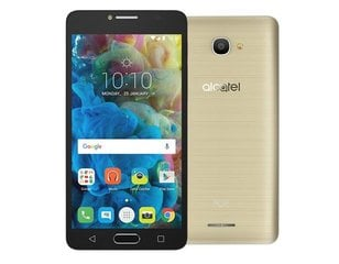 Alcatel POP 4 S Dual SIM, Zeltains