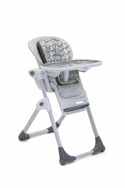 Barošanas krēsls Joie Mimzy LX, Abstract Arrows