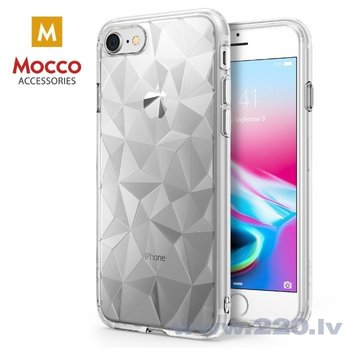 Aizsargmaciņš Mocco Trendy Diamonds Xiaomi Redmi Note 5 / Redmi 5 Plus