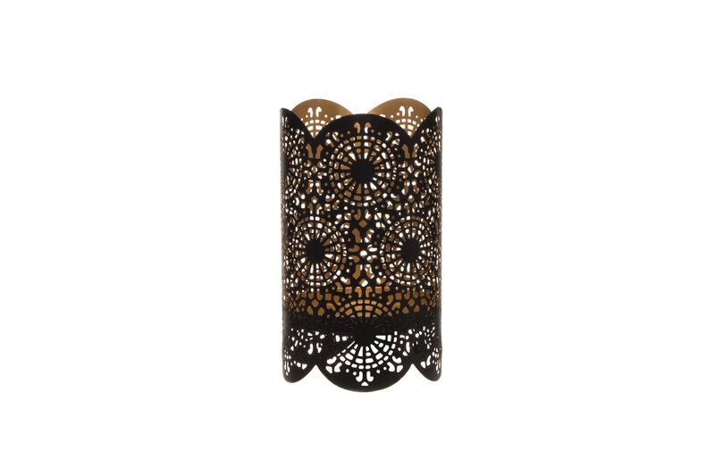 POLAR svečturis, 20,5 cm
