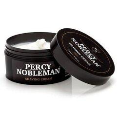 Крем для бритья для мужчин Percy Nobleman's 175 мл