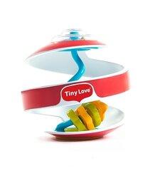 Sensorā spole-grabulis Tiny Love Inspiral Ball Red cena un informācija | Sensorā spole-grabulis Tiny Love Inspiral Ball Red | 220.lv