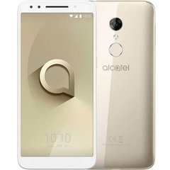 Alcatel 3 5052D, Zeltains