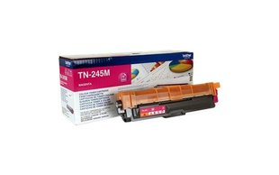 Toner Brother TN245 magenta| 2200 pgs | HL-3140CW/3150/3170/DCP-9020/MFC-9140CDN