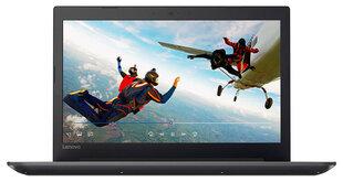 Lenovo IdeaPad 320-15ISK Black (80XH020MPB) Win10PL