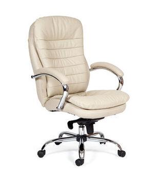 Biroja krēsls Chairman 795, krēmkrāsas cena un informācija | Biroja krēsli | 220.lv