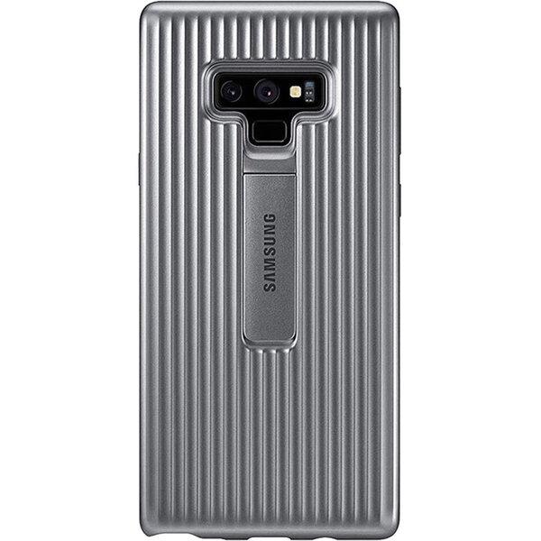 Samsung Etui Samsung Protective Standing Cover Grey EF-RN960CSEGWW