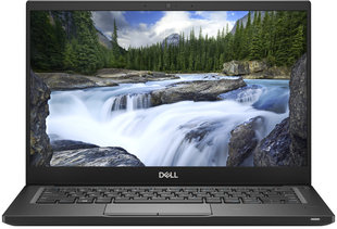 Dell Latitude 7490 i7-8650U 16GB 512GB Linux