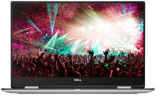 Dell XPS 15 9575 i7-8705G 16GB 512GB Win10P