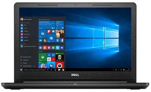 Dell Vostro 3568 i3-7130U 4GB 128GB Linux