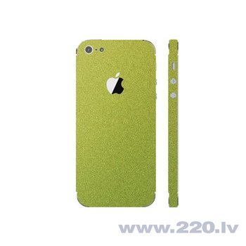 3MK Ferya SkinCase iphone 5s CamGold
