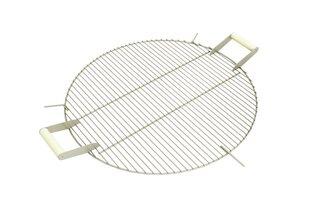 Решетка для жарки BBQ L для чаши для костра, диаметр 76 c цена и информация | Грили и коптильни | 220.lv