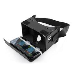 Virtuālās realitātes brilles Modecom MC-G3DC cena un informācija | Smart ierīces un piederumi | 220.lv