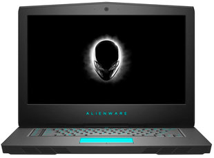 Dell Alienware 17 R5 i7-8750H 16GB 1TB 256GB Win10P
