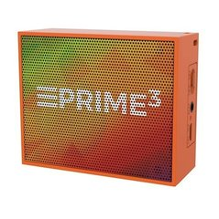 """Portatīvs skaļrunis Prime3 UP (""""Bluetooth"""" skaļrunis), oranžā krāsā"""