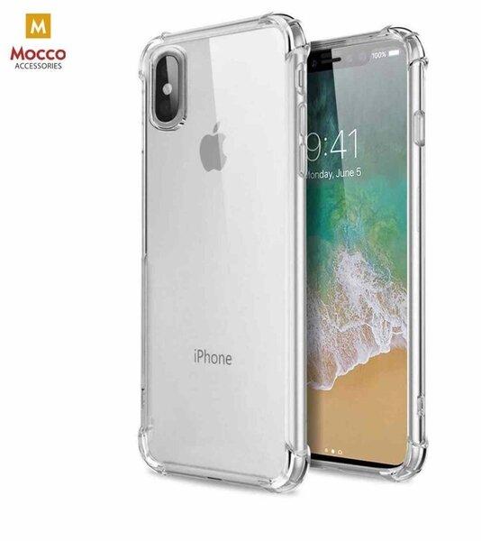 Aizsargmaciņš Mocco Anti Shock, Apple iPhone 7 Plus / 8 Plus