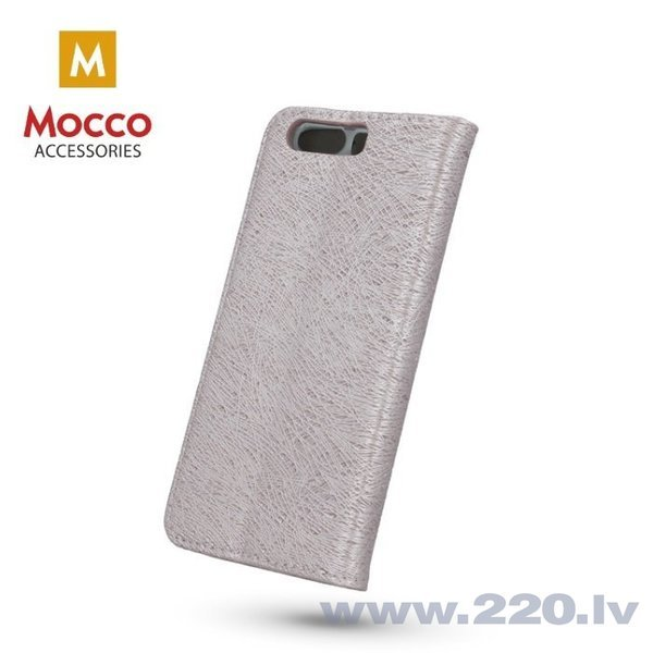 Aizsargmaciņš Mocco Smart Shine, Apple iPhone X