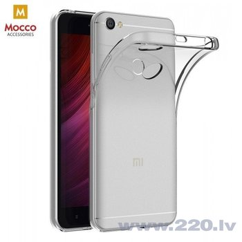 Aizsargmaciņš Mocco Ultra, Xiaomi Redmi Note 5A (Y1)