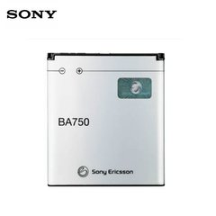 Sony BA750 Original Battery Li-Ion 1500 mAh (OEM)