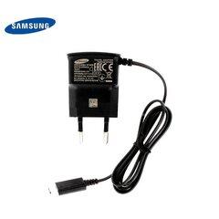 Samsung EP-TA60EBE Micro USB Original Travel Charger 700 mA Black (OEM)