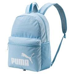 Mugursoma Puma Phase, zila