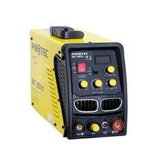 Invertora metināšanas mašīna Pirotec SIT 301/1