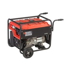 Ģenerators Black & Decker BD 4500