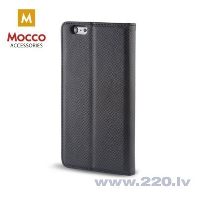 Mocco Smart Magnetic Case Book Case for Xiaomi Redmi S2 Black