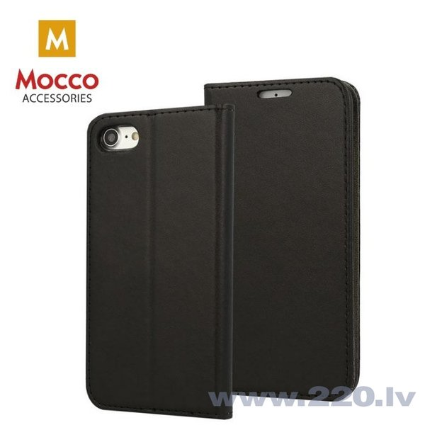 Mocco Smart Modus Book Case For Xiaomi Redmi Note 5 / Redmi 5 Plus Black