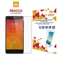 Mocco Tempered Glass Screen Protector Xiaomi Redmi 6A