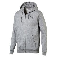 Vyriškas bluzonas Puma ESS FZ cena un informācija | Vyriškas bluzonas Puma ESS FZ | 220.lv