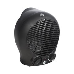 Termoventilators Equation FH-20(BK) 2000 W