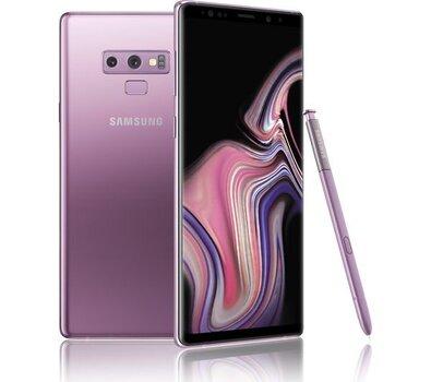 Samsung Galaxy Note 9 (N960), 128 GB, Dual SIM, Violets