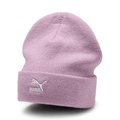 Женская шапка Puma Archive Mid Fit