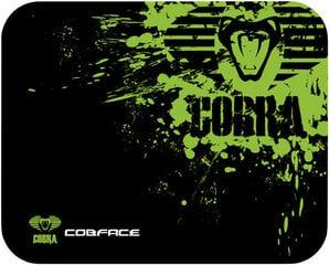 E-Blue Cobra S, Zaļš/Melns