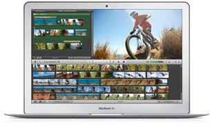 Apple MacBook Air 13 Renewd
