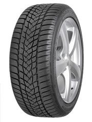 Goodyear UltraGrip Performance 2 205/55R16 91 H ROF ROF * FP цена и информация | Зимняя резина | 220.lv