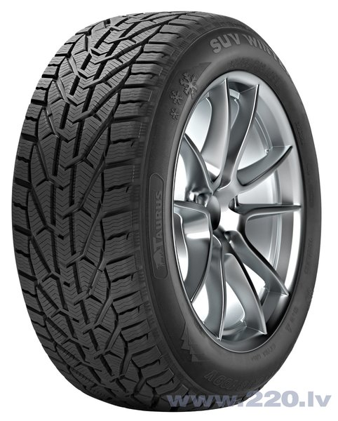 Taurus SUV Winter 215/55R17 98 V XL