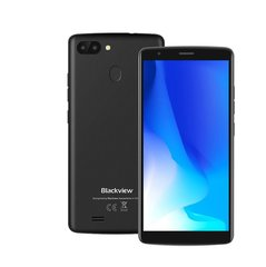 BLACKVIEW A20PROGRAY