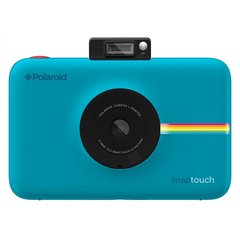 Polaroid SNAP Touch, Zils