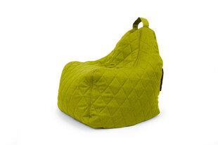 Sēžammaiss Play Quilted Nordic Lime (PUŠKU PUŠKU), zaļš